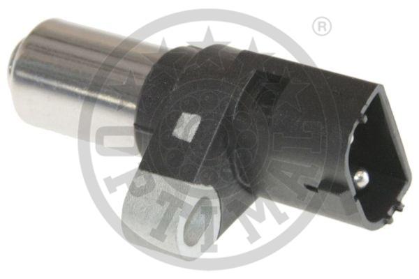Capteur, vitesse de roue - OPTIMAL - 06-S158