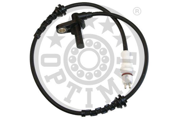 Capteur, vitesse de roue - OPTIMAL - 06-S163