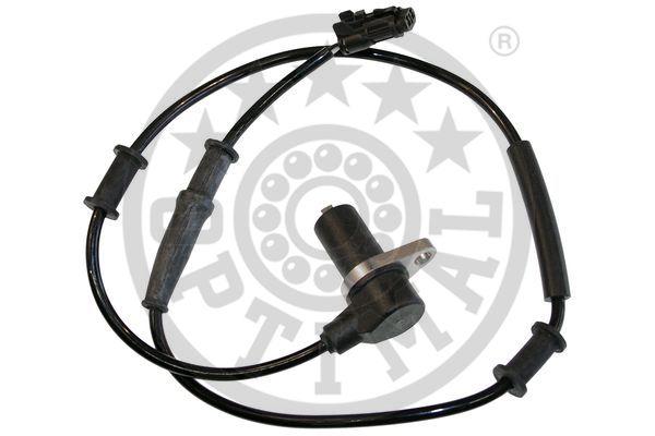 Capteur, vitesse de roue - OPTIMAL - 06-S164