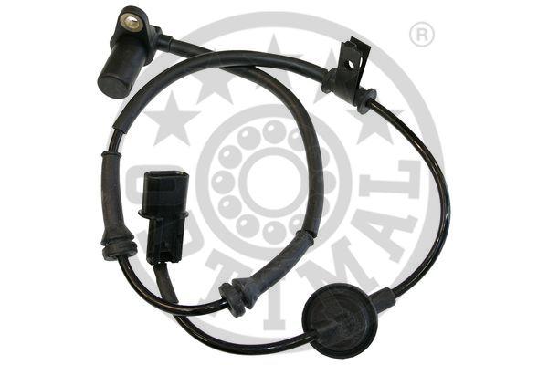 Capteur, vitesse de roue - OPTIMAL - 06-S167