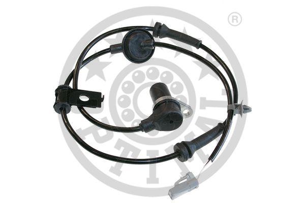 Capteur, vitesse de roue - OPTIMAL - 06-S169
