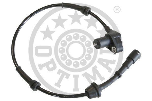 Capteur, vitesse de roue - OPTIMAL - 06-S171