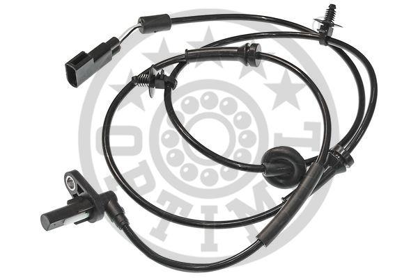Capteur, vitesse de roue - OPTIMAL - 06-S174