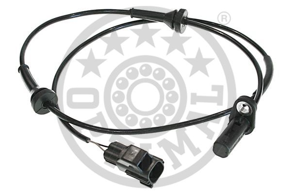 Capteur, vitesse de roue - OPTIMAL - 06-S179