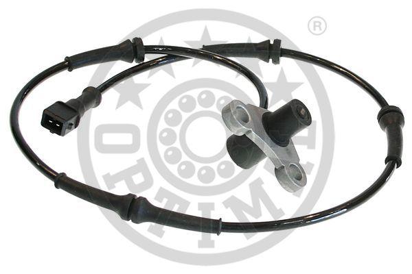 Capteur, vitesse de roue - OPTIMAL - 06-S180