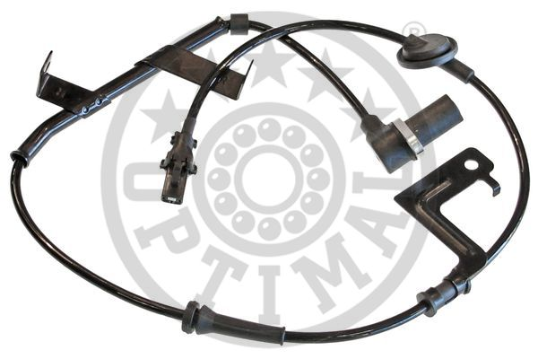 Capteur, vitesse de roue - OPTIMAL - 06-S184
