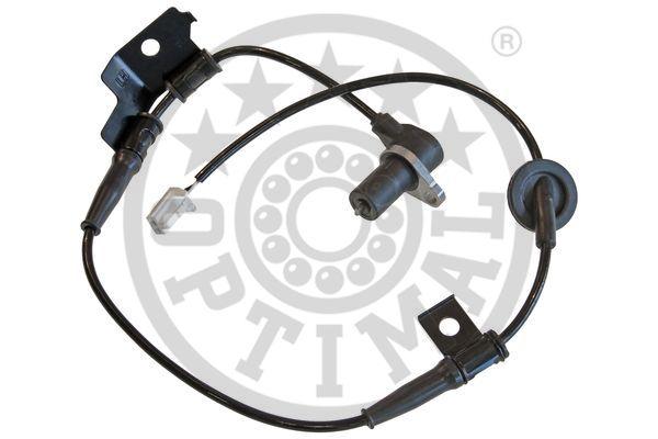 Capteur, vitesse de roue - OPTIMAL - 06-S185