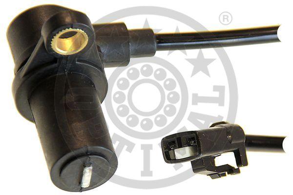 Capteur, vitesse de roue - OPTIMAL - 06-S187