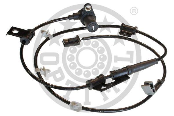 Capteur, vitesse de roue - OPTIMAL - 06-S188