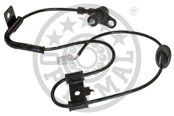Capteur, vitesse de roue - OPTIMAL - 06-S190