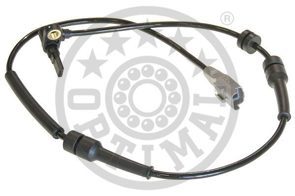 Capteur, vitesse de roue - OPTIMAL - 06-S191