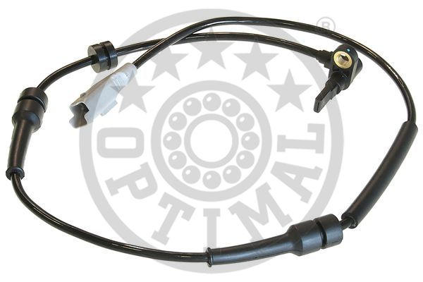 Capteur, vitesse de roue - OPTIMAL - 06-S192