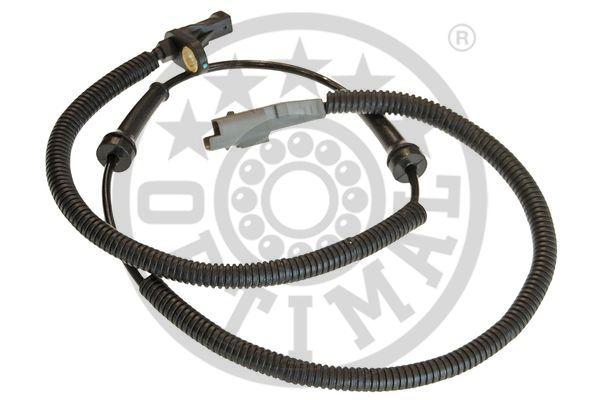Capteur, vitesse de roue - OPTIMAL - 06-S193