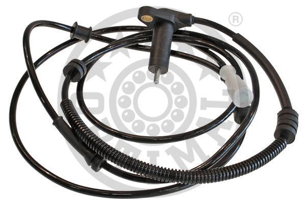 Capteur, vitesse de roue - OPTIMAL - 06-S195