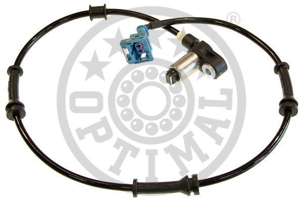 Capteur, vitesse de roue - OPTIMAL - 06-S196