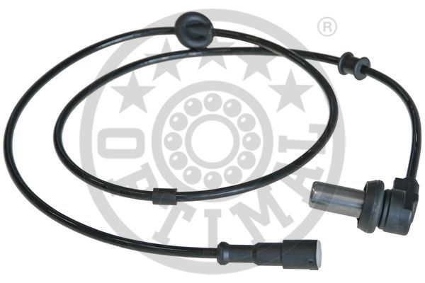 Capteur, vitesse de roue - OPTIMAL - 06-S198