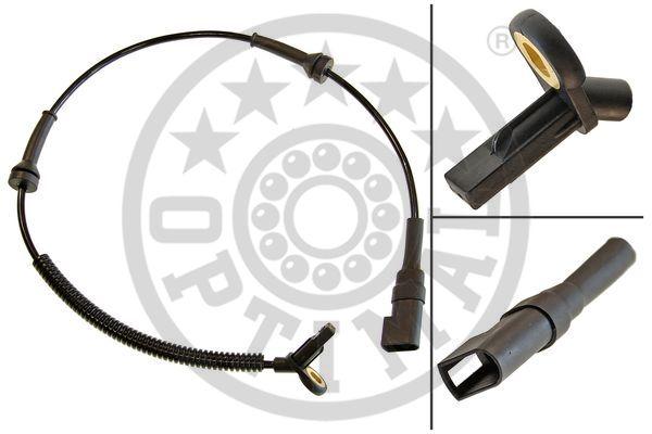 Capteur, vitesse de roue - OPTIMAL - 06-S199