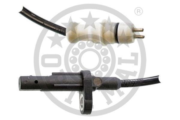 Capteur, vitesse de roue - OPTIMAL - 06-S203