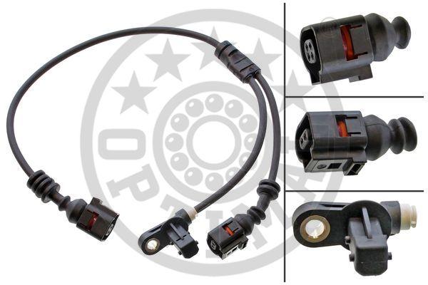 Capteur, vitesse de roue - OPTIMAL - 06-S205
