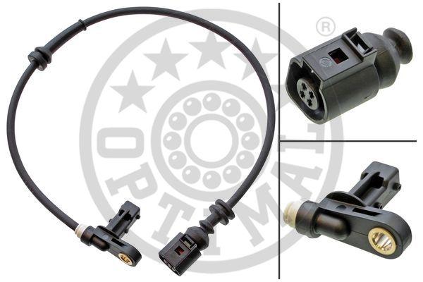 Capteur, vitesse de roue - OPTIMAL - 06-S206