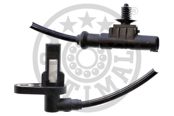 Capteur, vitesse de roue - OPTIMAL - 06-S208
