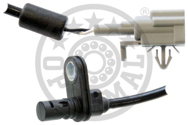 Capteur, vitesse de roue - OPTIMAL - 06-S211