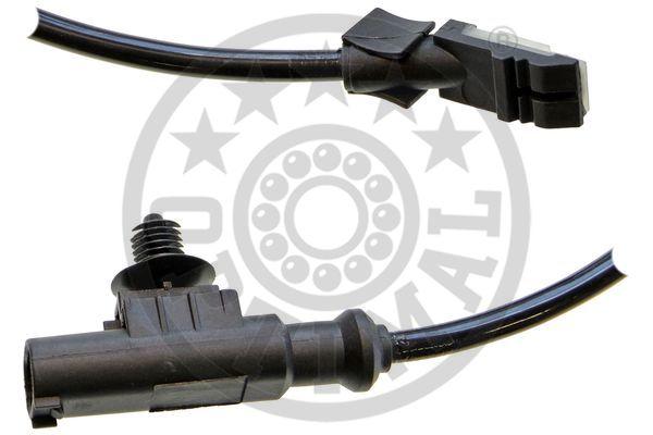 Capteur, vitesse de roue - OPTIMAL - 06-S213