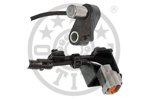 Capteur, vitesse de roue - OPTIMAL - 06-S214