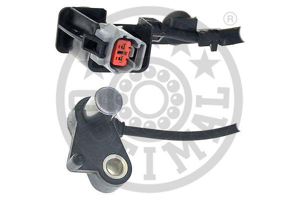 Capteur, vitesse de roue - OPTIMAL - 06-S215