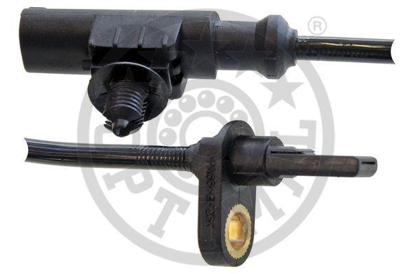 Capteur, vitesse de roue - OPTIMAL - 06-S216
