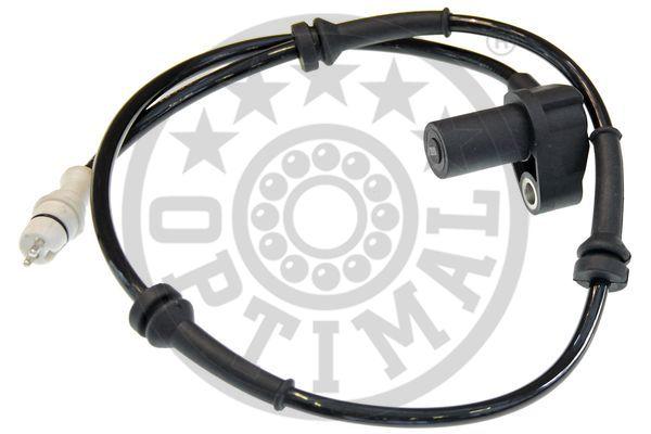 Capteur, vitesse de roue - OPTIMAL - 06-S218
