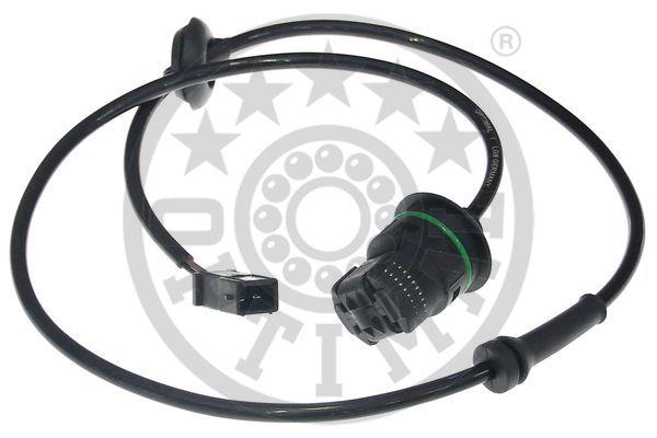 Capteur, vitesse de roue - OPTIMAL - 06-S222
