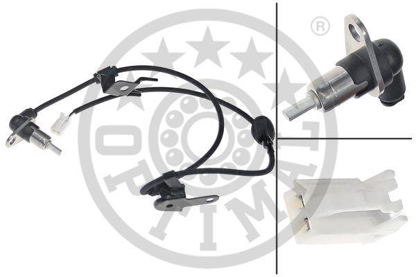 Capteur, vitesse de roue - OPTIMAL - 06-S226