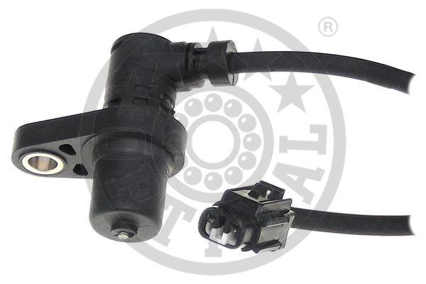 Capteur, vitesse de roue - OPTIMAL - 06-S227