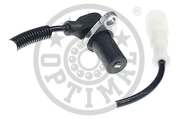 Capteur, vitesse de roue - OPTIMAL - 06-S229