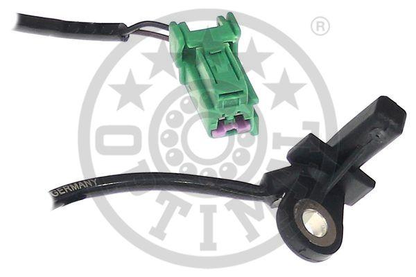 Capteur, vitesse de roue - OPTIMAL - 06-S232