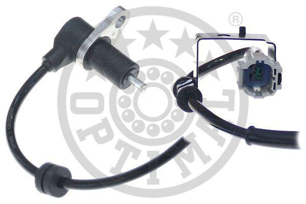 Capteur, vitesse de roue - OPTIMAL - 06-S235