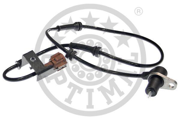 Capteur, vitesse de roue - OPTIMAL - 06-S236