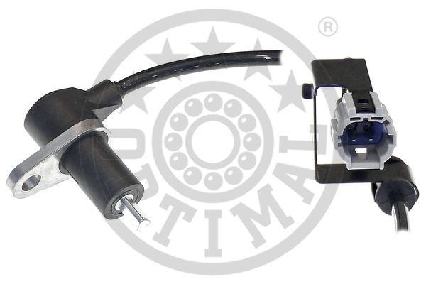 Capteur, vitesse de roue - OPTIMAL - 06-S239