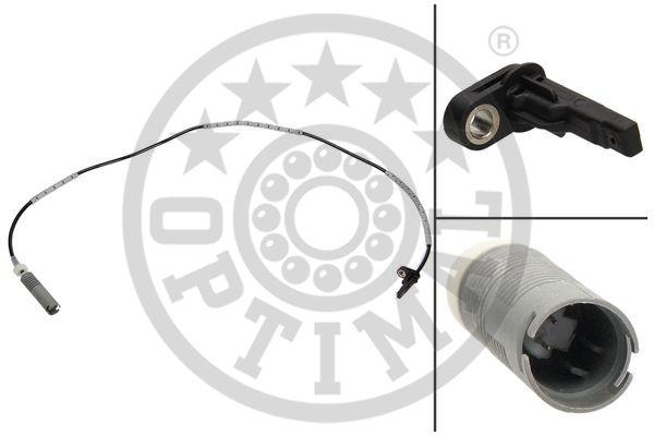 Capteur, vitesse de roue - OPTIMAL - 06-S243