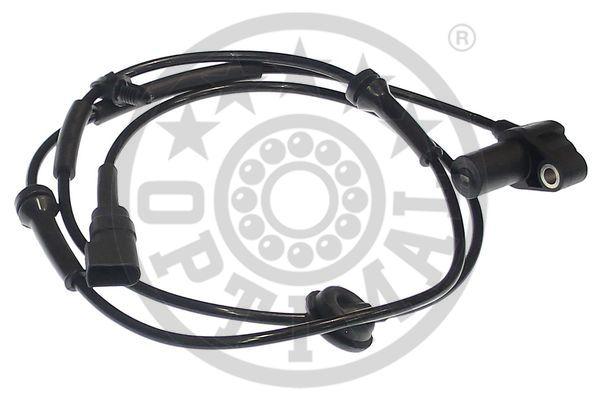 Capteur, vitesse de roue - OPTIMAL - 06-S251
