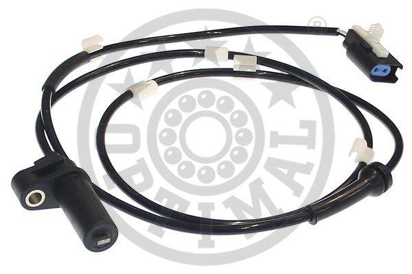 Capteur, vitesse de roue - OPTIMAL - 06-S253