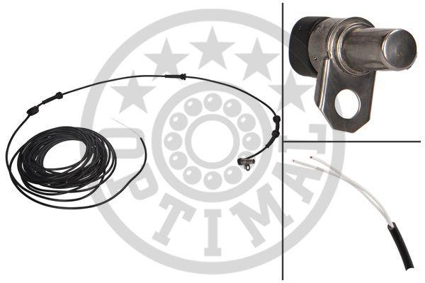 Capteur, vitesse de roue - OPTIMAL - 06-S254