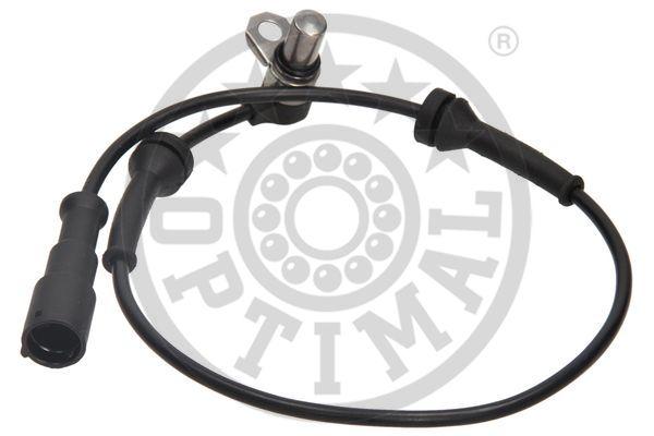 Capteur, vitesse de roue - OPTIMAL - 06-S255