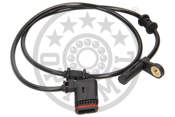 Capteur, vitesse de roue - OPTIMAL - 06-S257