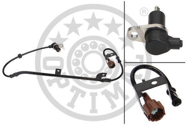 Capteur, vitesse de roue - OPTIMAL - 06-S267