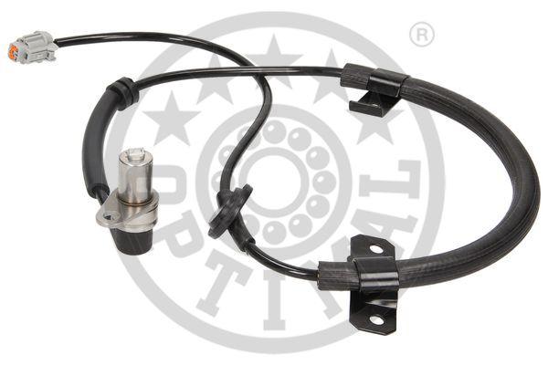 Capteur, vitesse de roue - OPTIMAL - 06-S270