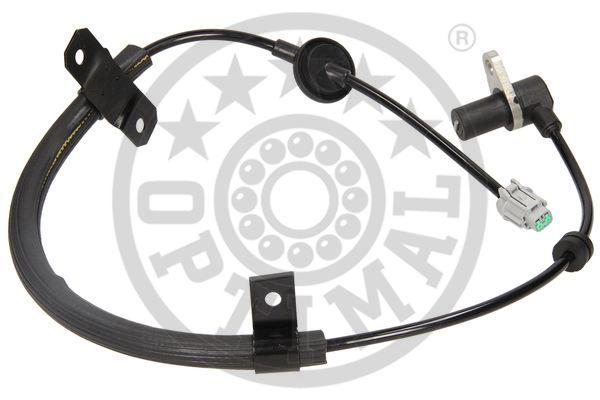 Capteur, vitesse de roue - OPTIMAL - 06-S271