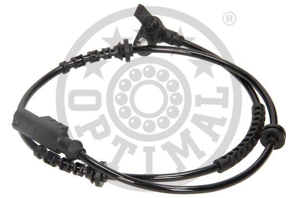 Capteur, vitesse de roue - OPTIMAL - 06-S276