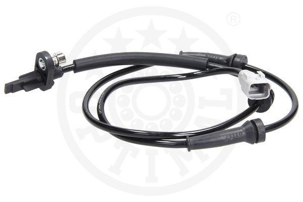 Capteur, vitesse de roue - OPTIMAL - 06-S279